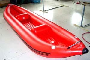 เรือคายัค HT-K420